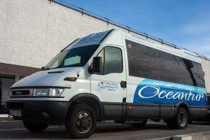 Acessible Van Tour Azores
