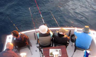 Pesca de Fundo